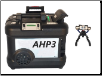 AHP 3 Commercial Fogger Disinfection System