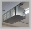 Ceiling and Wall Mounted Chemical Air Cleaners