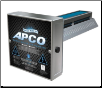 APCO Duct-Mounted 18-32V Whole House UV Air Cleaner System