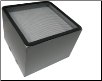 BOFA AD Base C180 Replacement Combined HEPA Carbon Filter