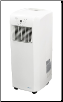 NewAir AC-10100H Portable Air Conditioner Heater