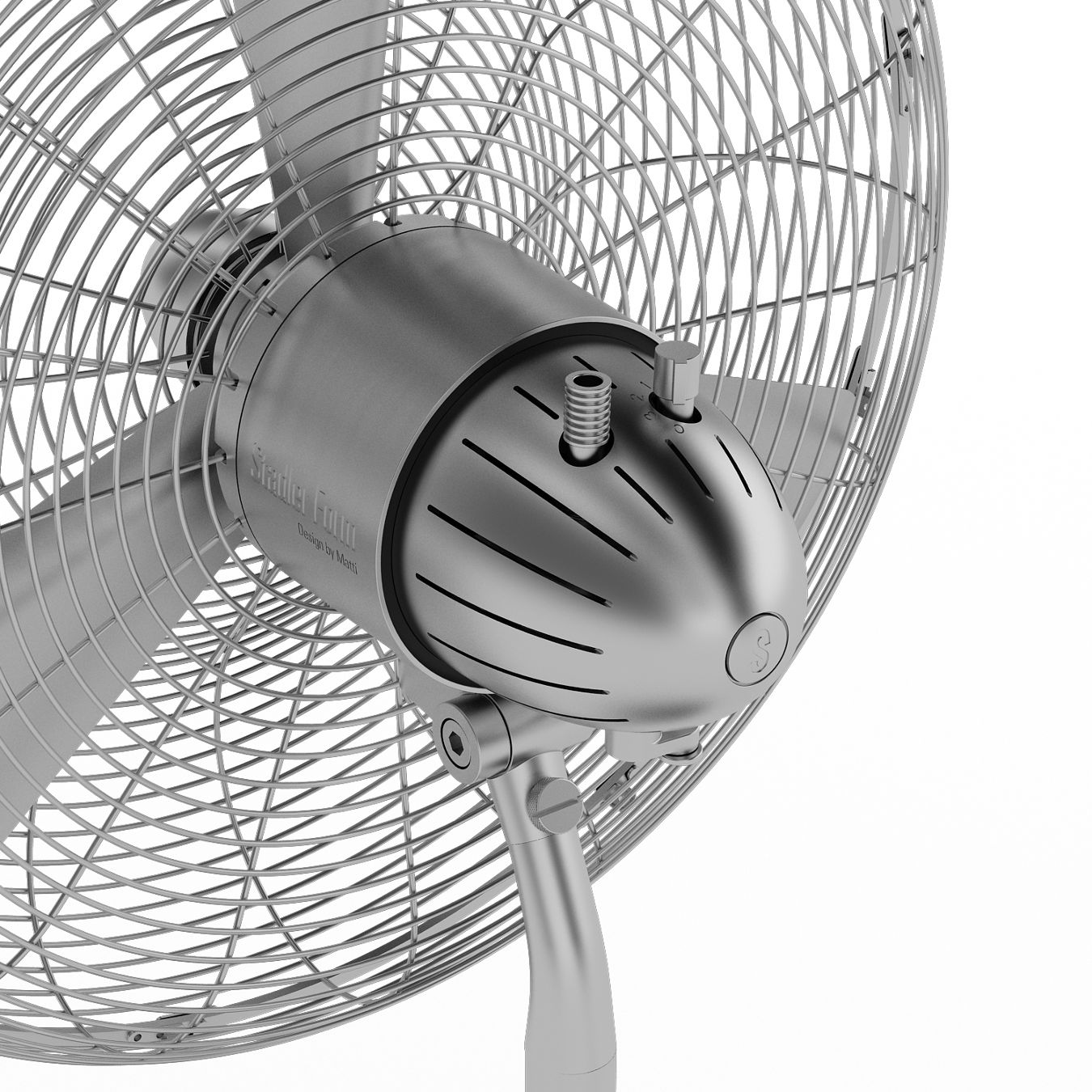 Stadler Form Charly Stand Fan