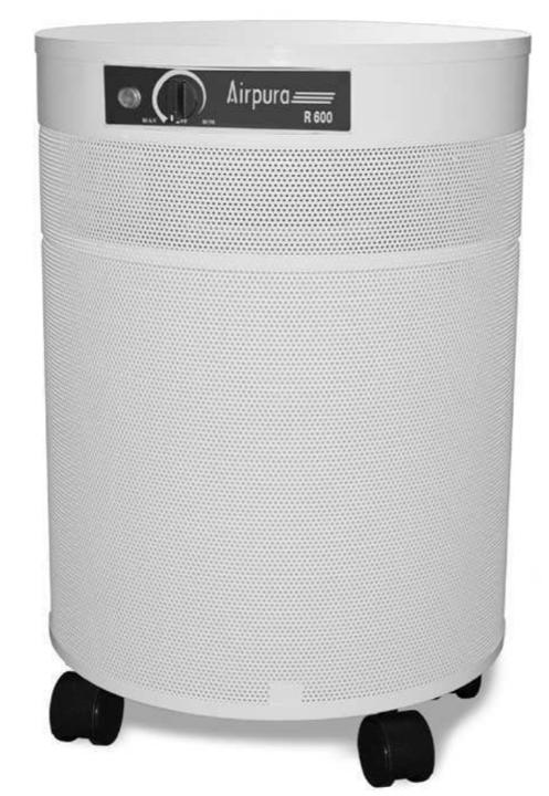 Airpura C600 Chemical Abatement Air Purifier