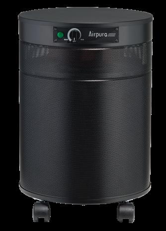 Airpura T600 Dlx Smoke Removal Air Purifier