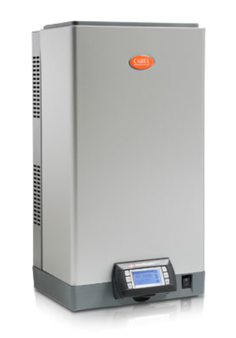 Carel Humisteam X Type Duct Mounted Humidification System