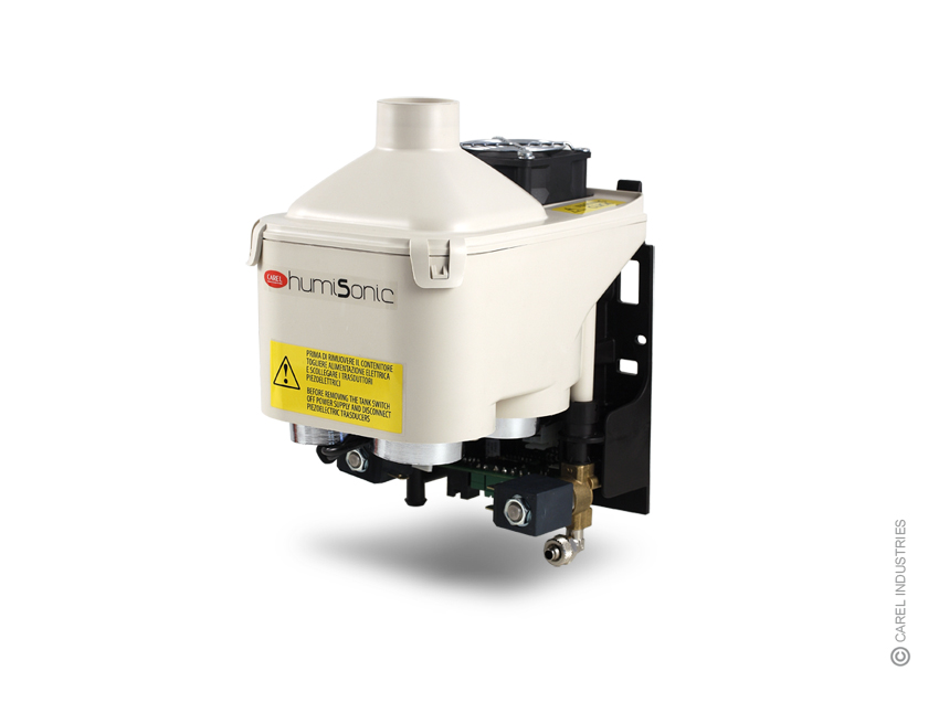 Carel Humisonic Ultrasonic Humidifier 2lb