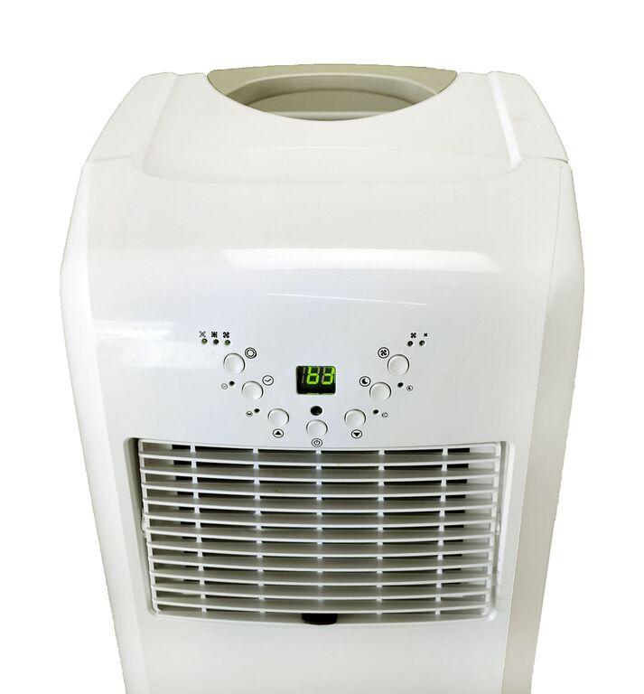 Newair Ac 10100e Portable Air Conditioner