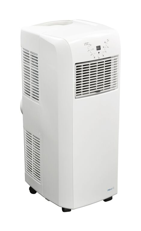 Newair Ac 10100h Portable Air Conditioner Heater