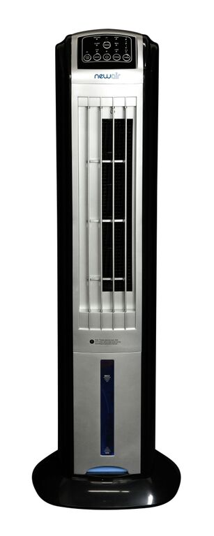 Newair Af 310 Evaporative Cooling Fan